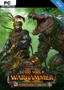 Total War: Warhammer II - The Hunter & The Beast (PC DLC)