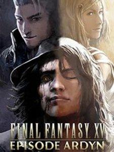 Final Fantasy XV - Episode Ardyn (PC DLC)