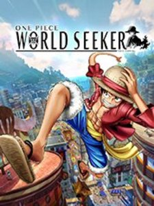 One Piece World Seeker (PC Download)