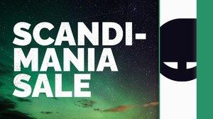 Green Man Gaming Scandimania Sale