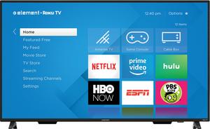 Element E4SW7019RKU 70-inch 4K HDR Roku Smart LED TV