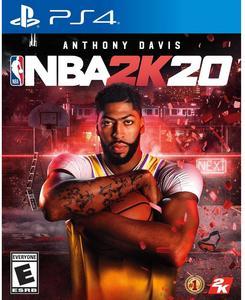 NBA 2K20 (PS4)