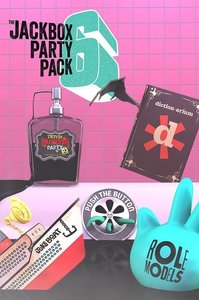 The Jackbox Party Pack 6 (PC Download)