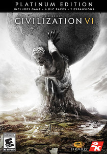 Sid Meier's Civilization VI Platinum Edition (PC/Mac Download)