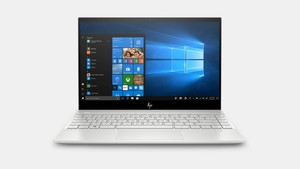 HP Envy 13-aq0011ms Core i5-8265U, 8GB RAM, 256GB SSD