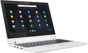 Lenovo C330 2-in-1 Chromebook, MediaTek MT8173c, 4GB RAM, 32GB eMMC