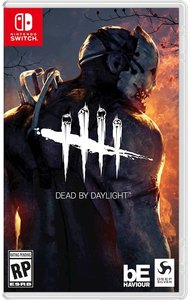 Dead by Daylight: Definitive Edition (Nintendo Switch)