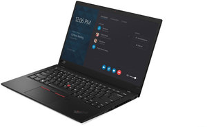 Lenovo ThinkPad X1 Carbon (7th Gen) Core i5-8265U, 16GB RAM, 512GB SSD, 1440p IPS Display