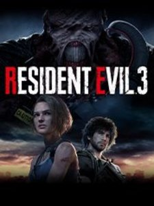 Resident Evil 3 (PC Download)
