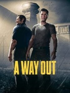 A Way Out (PC Download)