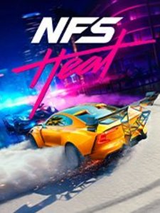 Need For Speed Heat (PC Download)