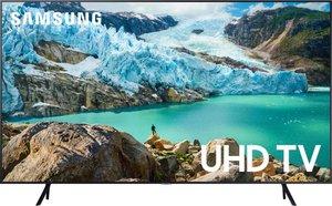 Samsung UN70NU6900 70-inch 4K HDR Smart LED TV