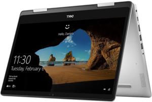 Dell Inspiron 5491 Core i5-10210U, 12GB RAM, 256GB SSD