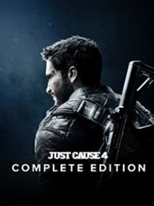 Just Cause 4: Complete Edition (PC Download)