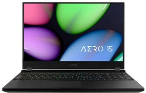 Gigabyte AERO 15 Core i7-9750H, GeForce GTX 1660 Ti, 16GB RAM, 512GB SSD, 4K AMOLED Display