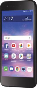 LG Rebel 4 Prepaid Smartphone (Straight Talk)