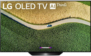 LG OLED65B9PUA 65-inch 4K HDR Smart OLED TV (Price In Cart)