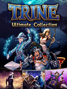 Trine: Ultimate Collection (PC Download)