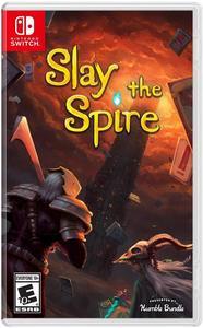 Slay the Spire (Nintendo Switch)