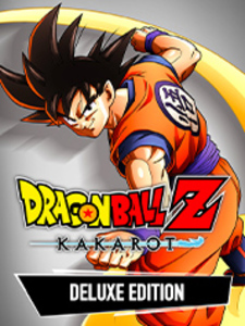 Dragon Ball Z: Kakarot - Deluxe Edition (PC Download)