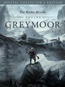 The Elder Scrolls Online: Greymoor Digital Collector's Edition (PC Download)