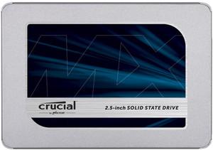"""Crucial MX500 SSD 2.5"""" 2TB CT2000MX500SSD1"""
