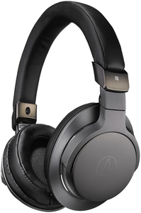 Audio-Technica ATH-SR6BTBK Bluetooth Wireless Headphones