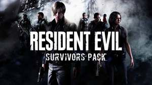 Resident Evil Survivors Pack (PC Download)