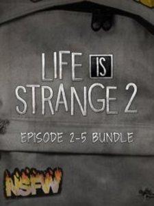 Life is Strange 2 - Episode 2-5 Bundle (PC Download)