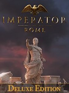 Imperator: Rome Deluxe Edition (PC Download)