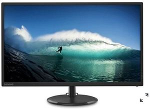 Lenovo C32q-20 31.5-inch QHD IPS LED Monitor