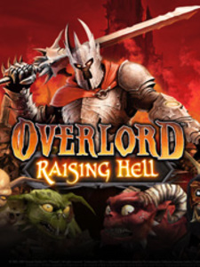 Overlord: Raising Hell (PC Download)
