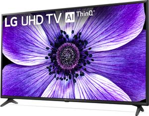 LG 65UN6950ZUA 65-inch 4K HDR Smart LED TV with AI Thin Q