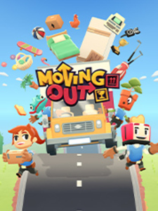 Moving Out (PC Download)
