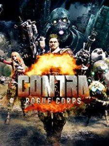 Contra Rogue Corps (PC Download)