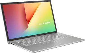 Asus VivoBook 17, Ryzen 7 3700U, 12GB RAM, 512GB SSD