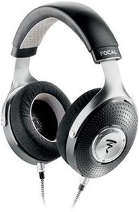Focal Elegia Closed-Back Circumaural Headphones
