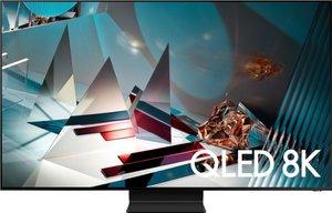 Samsung QN65Q800T 65-inch 8K HDR Smart QLED TV