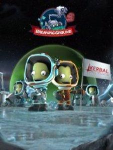 Kerbal Space Program: Breaking Ground Expansion (PC Download)