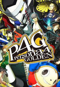 Persona 4 Golden (PC Download)