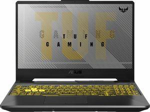 Asus TUF FA506IV Ryzen 7 4800H, GeForce RTX 2060, 16GB RAM, 512GB SSD