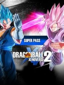 Dragon Ball Xenoverse 2 - Super Pass (PC Download)