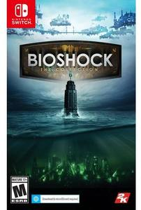 BioShock: The Collection (Nintendo Switch)