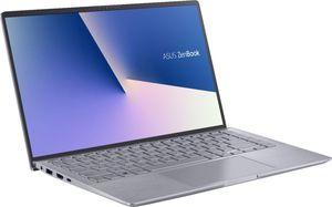 Asus ZenBook 14 Ryzen 5 4500U, 8GB RAM, 256GB SSD + Amazon Smart Plug