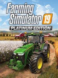 Farming Simulator 19 Platinum Edition (PC Download)
