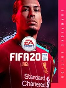 FIFA 20 Champions Edition (PC Download)