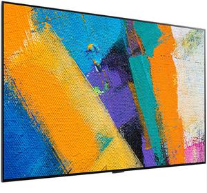 LG OLED65GXPUA 65-inch 4K HDR Smart OLED TV with AI ThinQ + Visa $250 Gift Card