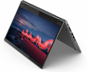 Lenovo ThinkPad X1 Yoga (5th Gen) Core i5-10310U, 16GB RAM, 512GB SSD