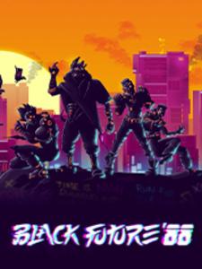 Black Future '88 (PC Download)