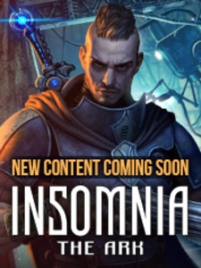 INSOMNIA: The Ark (PC Download)